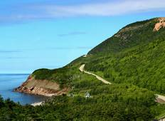 Atlantic Canada\'s Coastal Wonders Tour