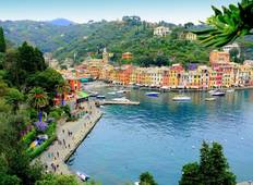 Italian Treasures with Sorrento Tour