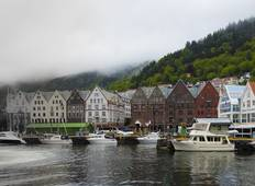 Best of Norway with Oslo Tour