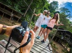 Laos Adventure and Thailand Trekking Tour