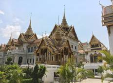 Laos to Northern Thailand: Treks & Trails Tour