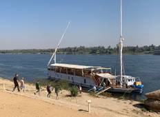 06 Nights Luxor - Dahabiya Nile Cruise  - Abu Simbel Tour