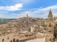 Discover Matera and Taste of Salento Tour  Tour