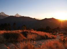13 Day Annapurna Circuit Guided Trek Tour