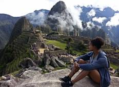 5-Day Cusco and overnight Machu Picchu Tour