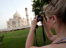 2 Days Agra Taj Mahal Tour With City Walks - Feel The Real Local Culture Tour