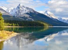 Western Canada by Rail Tour