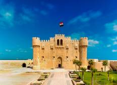 Private 3 Day Cairo and Alexandria Tour Package Tour