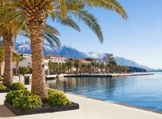 2019 Montenegro Adriatic Secret Gulet Cruise - from Kotor Tour