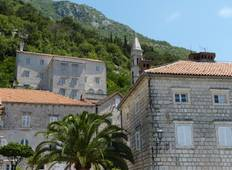 2020 Montenegro Adriatic Secret Gulet Cruise - from Kotor Tour