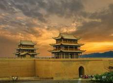 Silk Road Journey (from Beijing to Kashgar) Tour