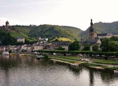 Delights Of The Rhine & Moselle Tour