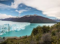 Best of Patagonia Trekking in 15 days Tour