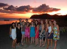 Costa Rica: Eco and Adventure Group Tour - 8 Days Tour