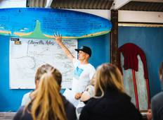 1 Month SUP Instructor Course (Stand Up Paddleboard) Tour