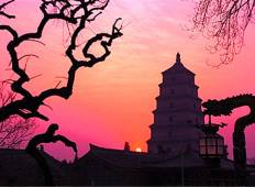 China Wonders 12 Days Tour