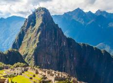 Peru Explorer (23 destinations) Tour