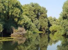 Jaques Yves Cousteau Preferred Journey – Danube Delta Tour