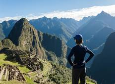 Peru: Inca Jungle & Rainbow Mountain Trek Tour