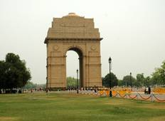 Golden Triangle Tour - 5 Days & 4 Nights Tour