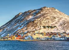 Land of Midnight Sun & Lofoten Islands Tour