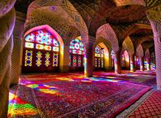 Iran Private Tour  Tour