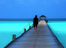 Maldives Island Hopping Tour