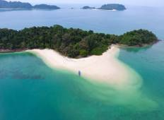Journey to Southern Thailand & Island Hopping Tour
