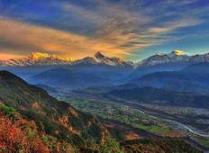 Adventure Tour in Nepal - 11 Days Tour