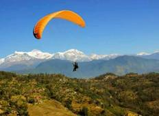 Life Adventure Tour in Nepal - 11 Days Tour
