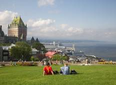 Historic Quebec and the Gaspe Peninsula Tour