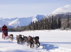 Yukon Winter Dream | Active Winter Adventure Tour