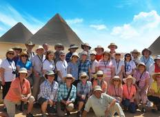 15 Days Egypt, Jordan & Israel Christian Tour Tour
