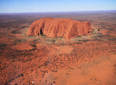 "3 Day Uluru ROCK DROP OFF ""Alice Springs to Ayers Rock (Uluru)\"" (Inc P/FEE) (A) Tour"