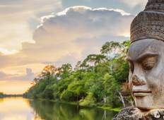 Ancient Angkor Tour
