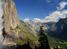 Best of Yosemite Tour Tour