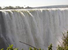 Guided Tour Of Zimbabwe Tour