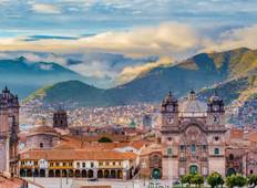 CUSCO SPECTACULAR   6 Days / 5 Nigths Tour