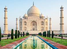 Golden Triangle Tour 3 Days & 2 Nights Tour