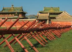 Ancient Capital Of The Great Mongolian Empire Tour