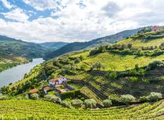 Portugal: Porto, Vinho Verde and Douro Valley - 6 Days Tour
