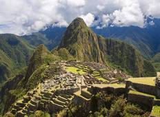 Classic Inca Trail to Machu Picchu - 4 Days Tour