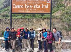 Ultimate 5-Day Inca Trail To Machu Picchu Tour