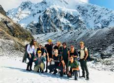 Ultimate Salkantay Trek to Machu Picchu - 5 Days Tour