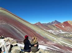Ausangate & Rainbow Mountain 4D/3N Tour