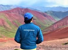Ausangate Trek und Rainbow Mountain - 4T/3N Rundreise