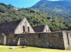Choquequirao Trek To The Lost City 5D/4N Tour