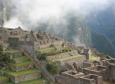 Choquequirao Trek To The Lost City 4D/3N Tour