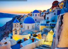 Best of Italy and Greece (15 Days) Tour