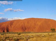 Uluru and Kings Canyon Unearthed Tour